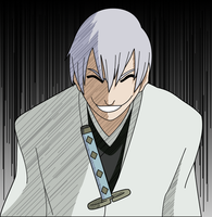 Ichimaru: Smiling In the Dark by SractheNinja