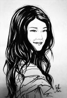 Shu Qi by tonio48