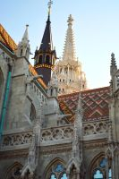 St. Stephen's Cathedral by Grim-147