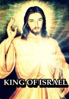 King of Israel by Zakharii