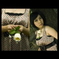 Ordinary Jean by agie