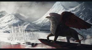 griffin by sheer-madness