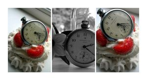 Time by JophesXI