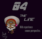 04 - The Line by Waffle-the-kitten