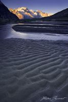 Black Sand by XavierJamonet