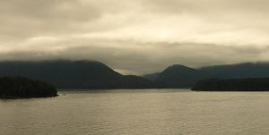 On our way to Sitka12 by abelamario