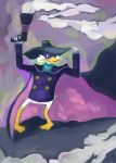 Darkwing by kuri