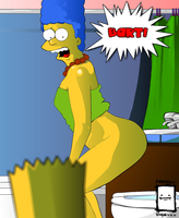 BART by BansheeBandit