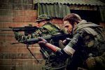 MGS V - Get Ready... by RBF-productions-NL