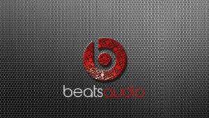Beats Audio Wallpaper by CHARLIEGOD