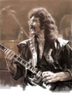 Tony Iommi 3 by sabbathsoul