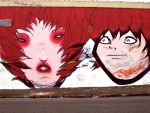 faces by Nagats