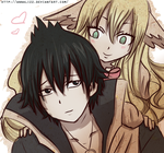 Smile for me Zeref by Annalizz