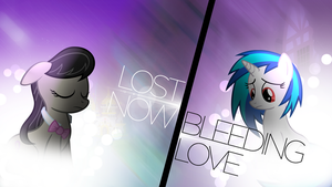 ~ Lost Now ~ .:Collab with ze clckwerk:. by xVesta