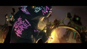 League of Legends Music  Get Jinxed.mp4 snapsh by desolator288