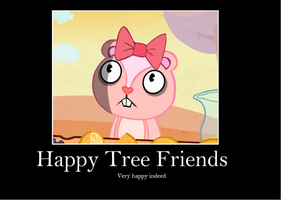 Happy Tree Friends by killerboss2