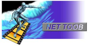 Net Toob by mikeandrickgraphics