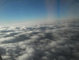 Andean clouds by Nobody1029