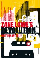 Zane Lowe's Revolution by MartinIsaac