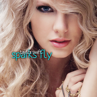 Taylor Swift - Sparks Fly by cutmyhairatnight
