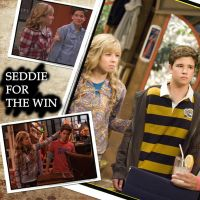Seddie For The Win by Rie-Xana