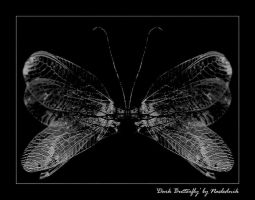 Dark Butterfly by Naslednik