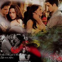 Bella n Edward - BD .1 by MyShinyBoy
