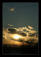 Sunset 3 by MichelleMarie