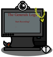 CCaverns:: The Generals Logs (Directory) by Dianamond