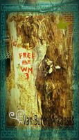 FREE THE WM3 by J-B-Damned