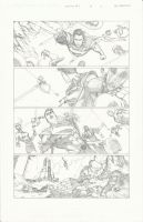 Injustice Sample pg 2 by Ace-Continuado