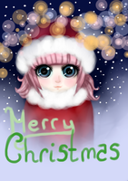 MERRY CHRISTMAS!!!! by ZiraStar