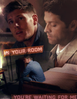 In Your Room (Destiel edit) by mistofstars