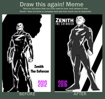 Meme  Before And After Zenith by wildcats25