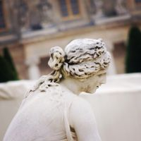 Statue by GraceBlackwell