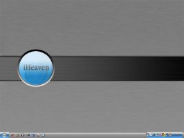 iHeaven desktop by WhiteIce89