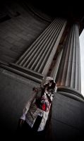 Assassin - Ezio Auditore by Laurentea