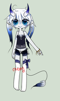 .:Offer to adopt:. {closed} by CherriSummer