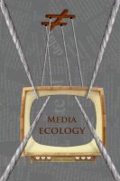 Media Ecology cover 1 by H1ppym4n