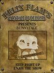 Presenting - Bunnyface by Felix-Flam