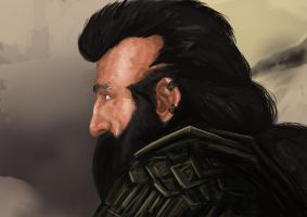 Dwalin by Mental-Lighton