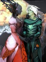 Guild Wars 2 - You'll be mine by Medowsweet