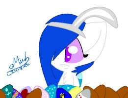 Happy easter everybody! by Minecraft111323