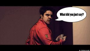 Ray William Johnson by Skittles-lover92