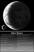 Sedna II by arisechicken117
