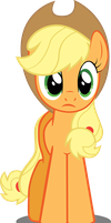Applejack in perplexity by Felix-KoT