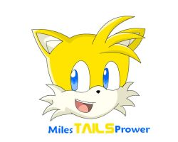 Miles Tails Prower by tacofacedrawer
