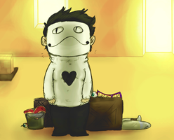 Zacharie by Foxdraft