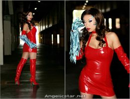 New costume - Witchblade by yayacosplay
