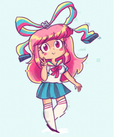 Giffany by cATinYt